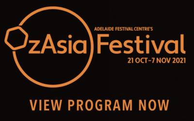 Online Workshops – OzAsia Festival